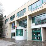 Foto Esterno Liceo Marconi